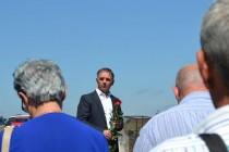 """Dan sjećanja na ubijene civile za vrijeme i nakon """"Oluje"""" na kninskom području"""