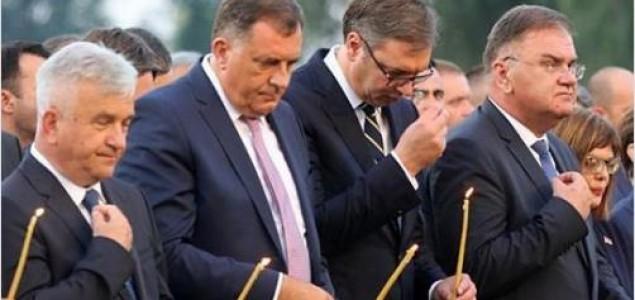 Faruk Šehić: SAVRŠENA UVERTIRA ZA NOVI PAKAO:Devedeset i druga vratit će se opet