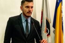 Redžo Lemezan: Mnoge mlade sprečava strah da se uključe u politiku