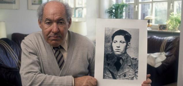 """Preživjeli holokausta o skretanju u desno u Njemačkoj: """"Opet počinje"""""""