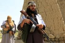 Talibani u prodoru: Američki neuspjeh u Afganistanu