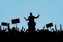 Autoritarni populizam