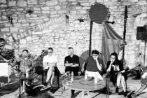 Završen I. Korčula After Party