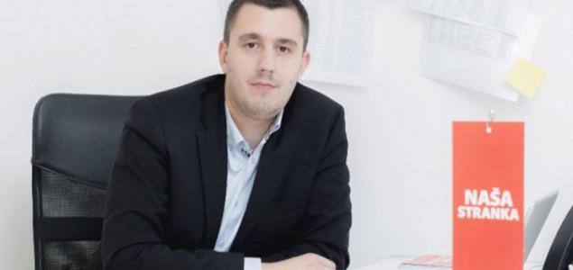 Handžić: Sarajevo može biti nova zvjezdica na zastavi EU
