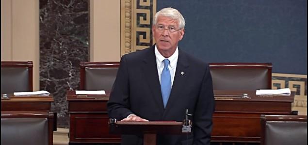 Senator Wicker: Zvaničnicima SAD-a i Kongresu Sarajevo mora postati prioritet