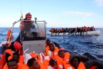 Španske službe spasile 466 migranata na Mediteranu
