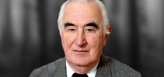 Prof. emeritus Mustafa Selimović sahranjen u Mostaru