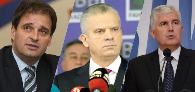 ZAŠTO SU IZGUBILI: Savez za pobjedu, Čović i Radončić
