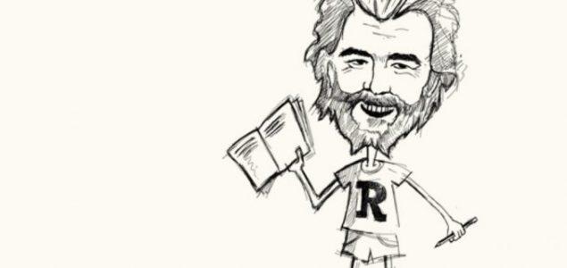 Bilježnica Robija K.: Istina o Stepincu