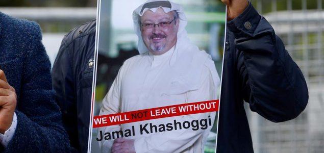 MEE: Khashoggi u saudijskom konzulatu mučen, ubijen i izrezan na dijelove