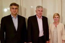 Spiegel: Postoji opasnost za Balkan i zove se HDZ