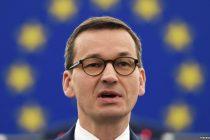 Sud zabranio poljskom premijeru da širi neistine o opoziciji