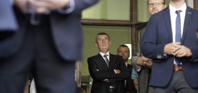 Debakl češke ljevice na lokalnim izborima