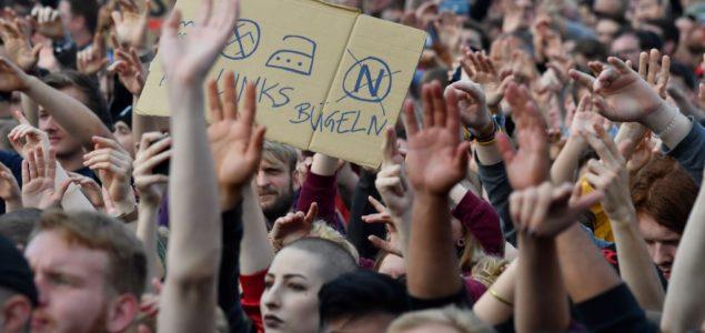 Može li se Njemačka izboriti s rastućim nacionalizmom?