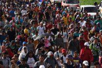 Migrantski karavan: Od humanitarne krize do izborne teme