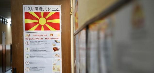 DIK Makedonije: Na referendum izašlo 36,87 odsto građana, 'za' glasalo 91 odsto