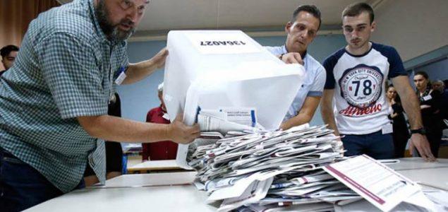 HRONOLOGIJA PREVARE: Centralna izborna krađa