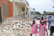U zemljotresu na Haitiju poginulo najmanje deset ljudi