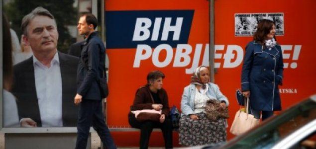 BORIS PAVELIĆ: Udruženi nacionalni pothvat