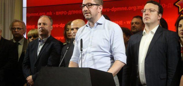 Makedonija: VMRO DPMNE proglasila referendum 'velikim falsifikatom'