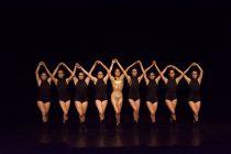 Repriza plesne predstave Aliza