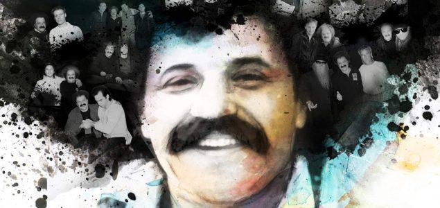 """Promocija knjige """"Antikvarnica snova"""", autora Želimira Altarca Čička u MC Pavarotti"""