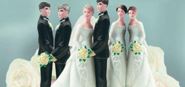 Ministarstvo unutrašnjih poslova FBiH iniciralo donošenje zakona o istospolnim parovima