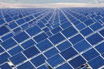 Propao plan za izgradnju najveće solarne elektrane na svijetu