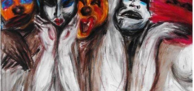 Collegium artisticum – Otvorenje zajedničke izložbe: TATJANA MILAKOVIĆ, FIKRET LIBOVAC I NUSRET PAŠIĆ