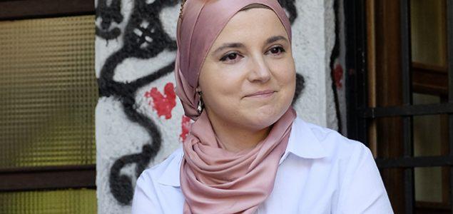 Amila Kahrović-Posavljak dobitnica prve godišnje nagrade Excellence in Literature