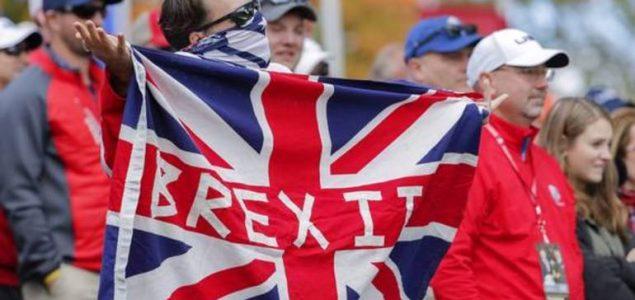 Rastuća cijena Brexita
