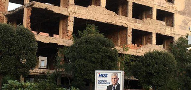 Može li Mostar preživjeti vlastitu smrt?