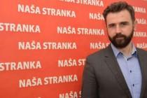 Dennis Gratz: Komšić mora pobjediti Čovića, ko dočekuje i grli osuđene ratne zločince, moj je neprijatelj