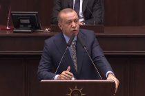 Erdoan: Ozbiljne naznake da je Kašogijevo ubistvo planirano