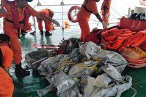 Indonezijski Boeing sa 189 ljudi pao u more kod Jave