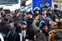 Migrantska agonija bosanske vlasti