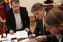 Danas počinju pregovori o formiranju Vlade Kantona Sarajevo bez SDA