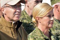 "HDZ-ova ""žena iz naroda"" izgubila se na livadi u Sikirevcima?"