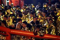 Na Sredozemlju španske vlasti prikupile 1.200 migranata