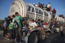 Trump migrantima: Naša vojska vas čeka!