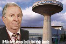 Aluminij, mostarski kupleraj