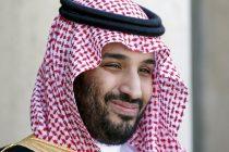 Saudijski prijestolonasljednik i nestali novinar<br>Divlji sin