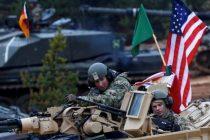 U Oslu počeli veliki NATO manevri