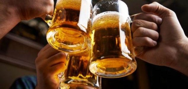 """Lijepe li su sarajevske pive: Sarajevske kafane i restorani nude """"samo"""" 150 različitih vrsta piva"""
