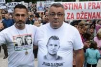 Ja ću danas biti uz Muriza Memića i Davora Dragičevića i tražiti PRAVDU