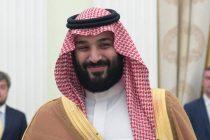 Bin Salman pod novim pritiskom zbog hakerskog napada na Bezosa