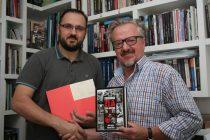 """DJELO KOJE SE TRAŽI: Promocija knjige """"Svjedoci zla"""" u Mostaru!"""