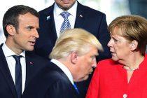 Opada vojna moć SAD, Evropa hoće svoju armiju