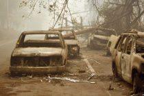 Najsmrtonosniji požar u Kaliforniji od 1933. godine