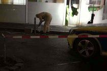 Jevrejski lider osudio napade na džamije u Njemačkoj